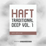 The Traditional Deep Vol 1 (Sample Pack WAV)