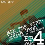 Mix The Vibe/Louie Vega EP Vinyl Collection 4
