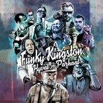 FUNKY KINGSTON - Hyvot Ja Parhaat (Front Cover)