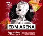 Singomakers: EDM Arena (Sample Pack WAV/APPLE/LIVE/REASON)