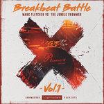 Breakbeat Battle Vol 1 (Sample Pack WAV/APPLE)