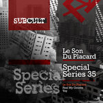 Sub Cult Special Series EP 35
