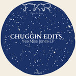 CHUGGIN EDITS - Yes Miss Jones EP (Back Cover)