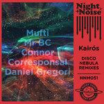 Disco Nebula The Remixes