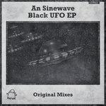 Black UFO