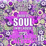 There Is Soul In My House - Purple Music All Stars Vol 16