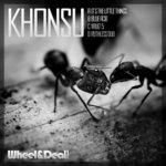 Khonsu EP