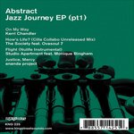 Abstract Jazz Journey EP 1