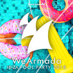 Various: WeArmada Ibiza Pool Party 2018 (Armada Music)