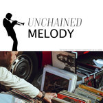 HARRY BELAFONTE - Unchained Melody (Front Cover)