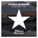 PATRICK RICHMOND - In Love With You (Front Cover)