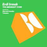 ERDI IRMAK - The Midnight Zone (Front Cover)