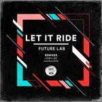 FUTURE LAB - Let It Ride (Front Cover)