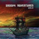 Groovy Adventures Vol 3