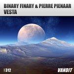 Pierre Pienaar/Binary Finary: Vesta