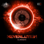 NEVERLUTION - Eliminate (Front Cover)