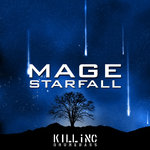 MAGE - Starfall (Front Cover)