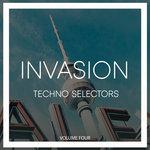 Invasion Techno Selectors Vol 4