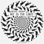 MICHEL DEGEN - Sky Is The Limit (Front Cover)