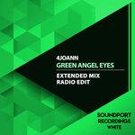 Green Angel Eyes