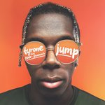 TYRONE - Jump (Front Cover)