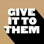 Dilby & Simon Mattson feat Lazarusman: Give It To Them