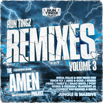 Run Tingz Remixes Vol 3: The Amen Project