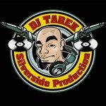 DJ TAREK - Funky Pearls (Front Cover)