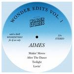 Wonder Edits Vol 1