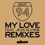 My Love (Remixes)