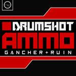 Gancher & Ruin: Drumshot Ammo (Sample Pack WAV)