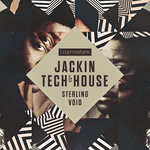 Sterling Void: Jackin' Tech & House (Sample Pack WAV/APPLE/LIVE/REASON)