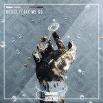 NOTIXX - Let Me Go (Front Cover)
