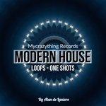 Modern House By Alan De Laniere (Sample Pack WAV)