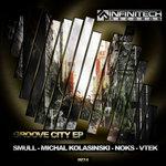 Groove City EP