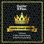 South Coast Rulers