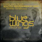 MARK VAN GEAR - Beautiful Memories Inside My Heart (Front Cover)