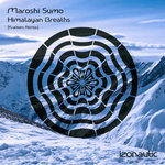 MAROSHI SUMO - Himalayan Breaths (Front Cover)