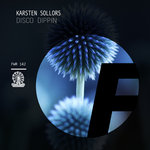 KARSTEN SOLLORS - Disco Dippin (Front Cover)