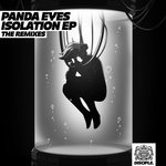 PANDA EYES/BARELY ALIVE - Isolation EP (The Remixes) (Front Cover)