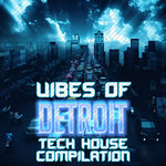 Vibes Of Detroit Tech House Compilation (20 Tech House, Techno, Minimal Traxx)