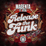 Release The Funk EP