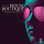 House Boutique Vol 23: Funky & Uplifting House Tunes
