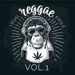 Legal Reggae Eagle Vol 1