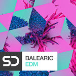 Balearic EDM (Sample Pack WAV)