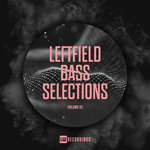 VARIOUS - Leftfield Bass Selections Vol 03 (Front Cover)
