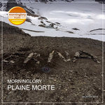 MORNINGLORY - Plaine Morte (Front Cover)