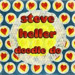 STEVE HELLER - Doodle Do (Front Cover)