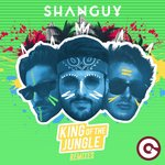 King Of The Jungle (Remixes)