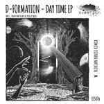 D-FORMATION - Day Time EP (Front Cover)